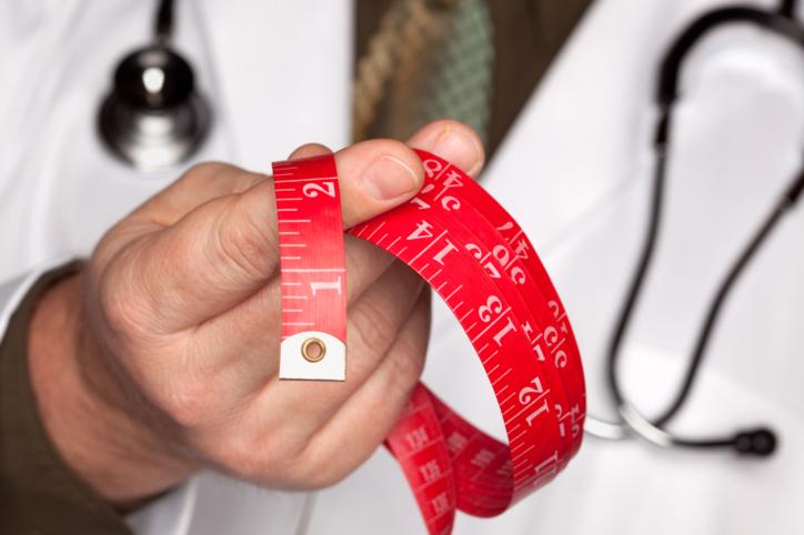 Može li suvišak kilograma biti posljedica neke druge bolesti?