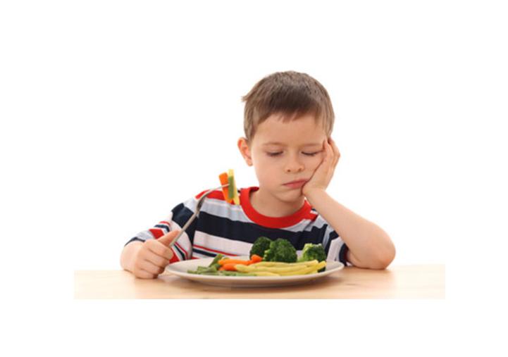 Trebaju li djeca pojesti sve što je na tanjuru?