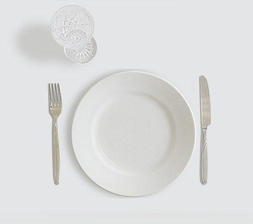 Novi trend u mršavljenju – povremeno gladovanje