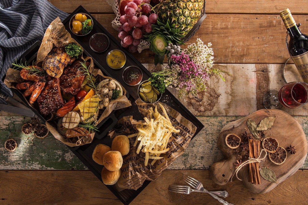 Hoćemo li u budućnosti ispisivati hranu u kućnoj radinosti?