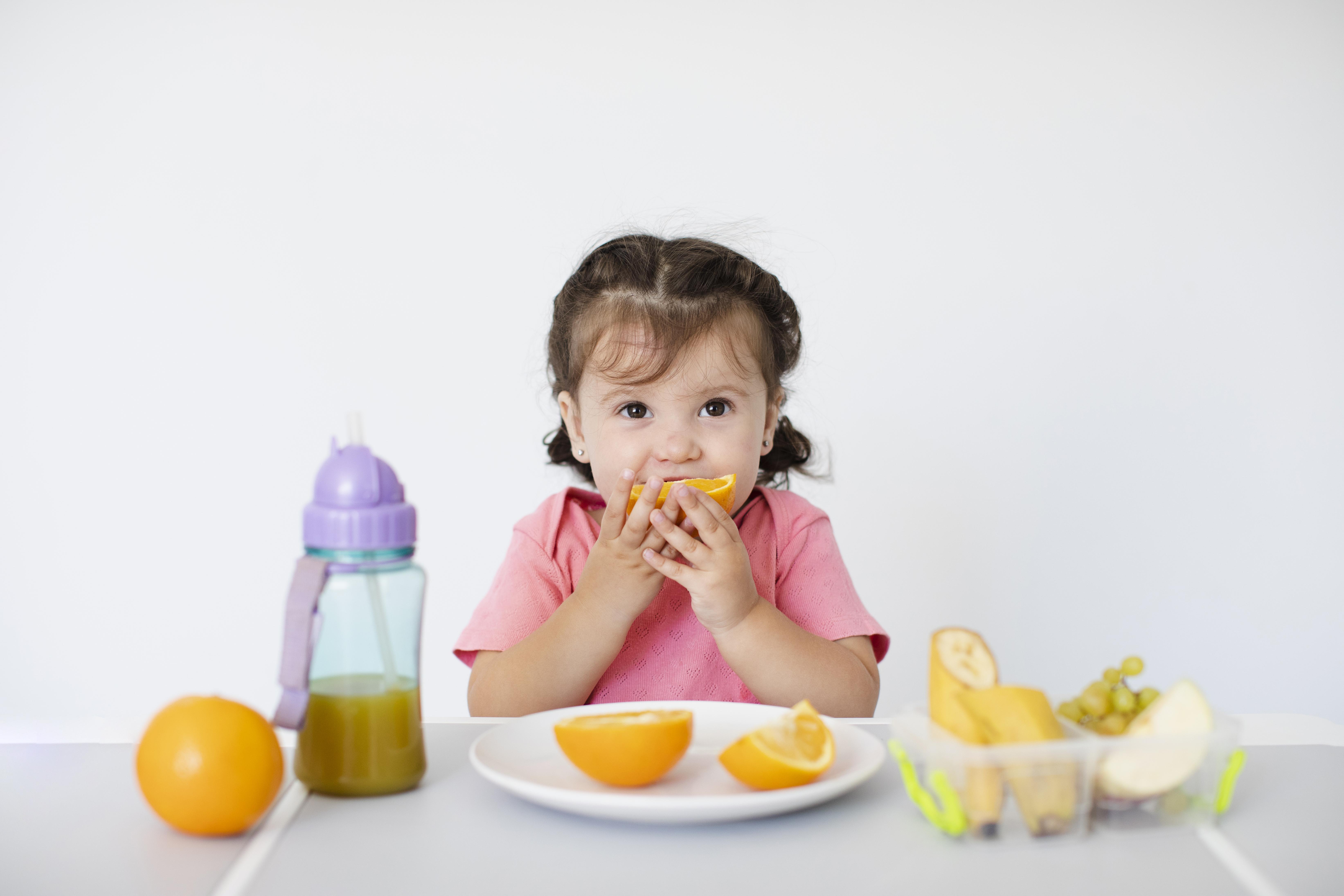 Zašto je važno naučiti djecu zdravim navikama?